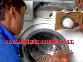 Teknisi mesin cuci Panggilan