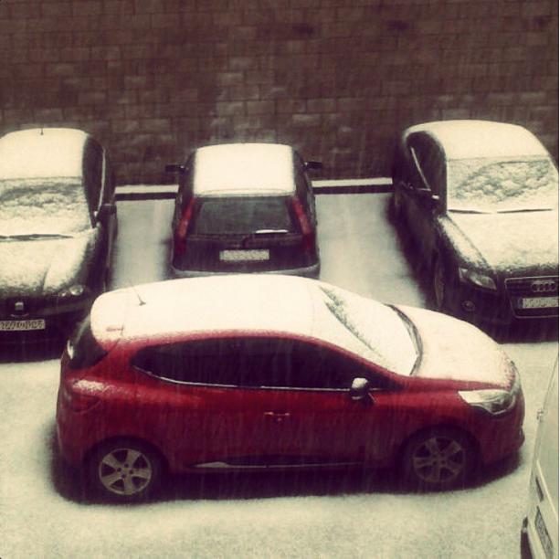 nevada gijón 2015 coches instagram rousmina