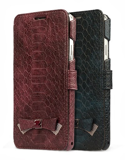 Croco Diary Case  Samsung Galaxy Note 3 Leather Diary Cases