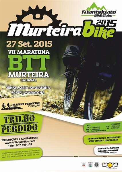 27SET * MURTEIRA