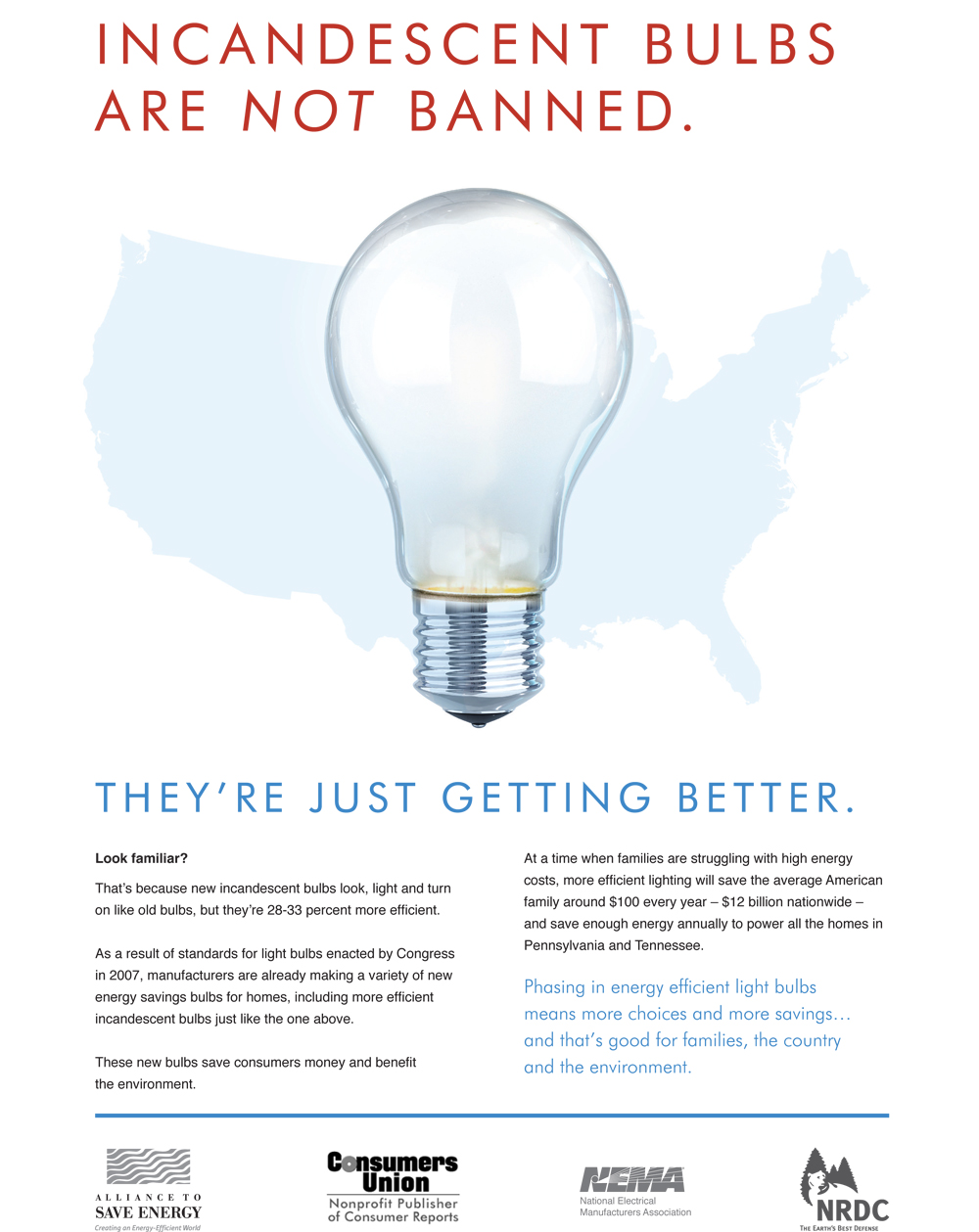 This bill which due to procedural requirements needs two-thirds support in the House to advance has been universally panned by consumer groups ...  sc 1 st  USGBC Blog - blogger & USGBC Blog: The House of Representatives Vote on Lighting Efficiency azcodes.com