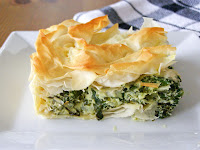 Spanakopita