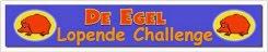 De Egel Challenge blog