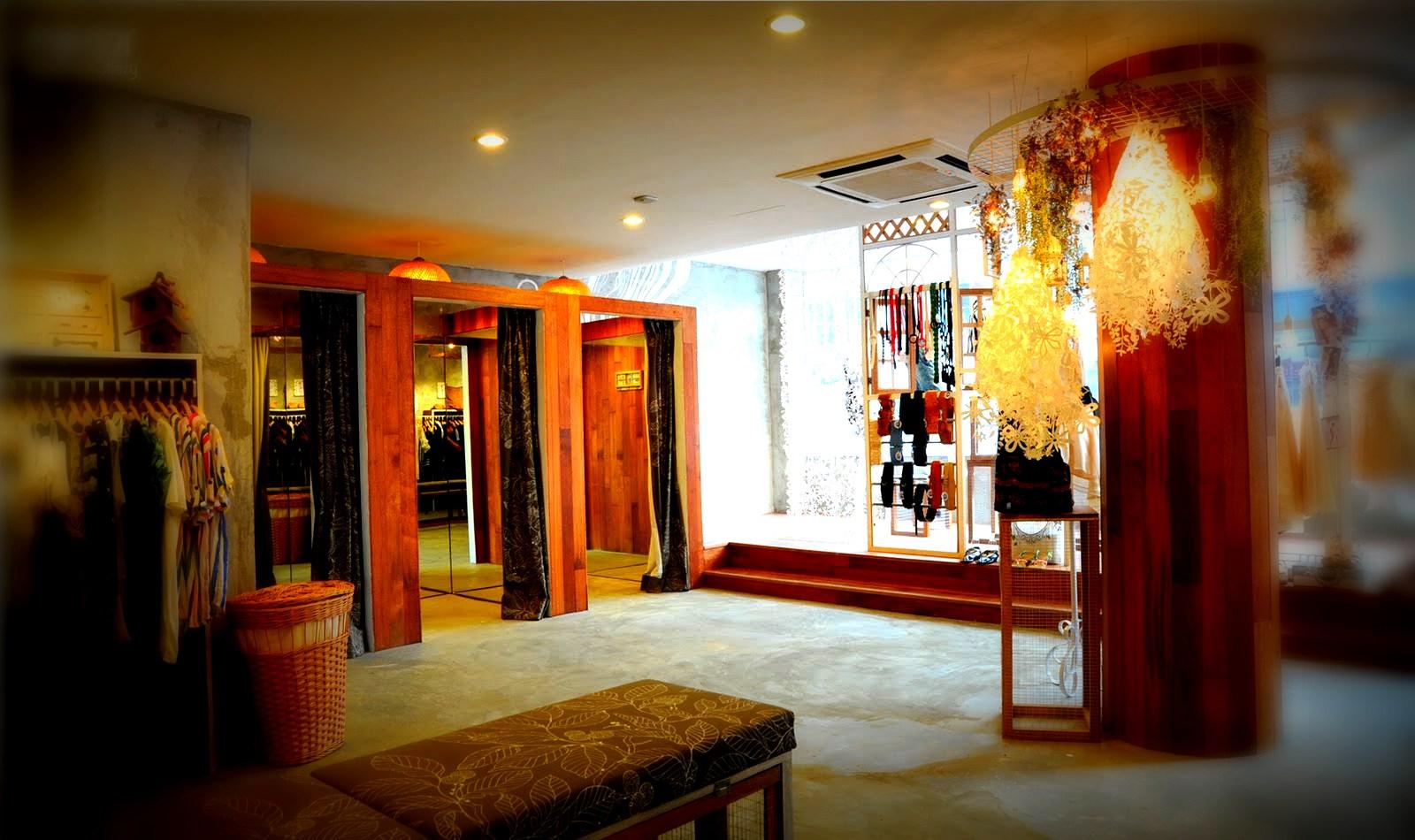 Fashion boutique in bangsar 59