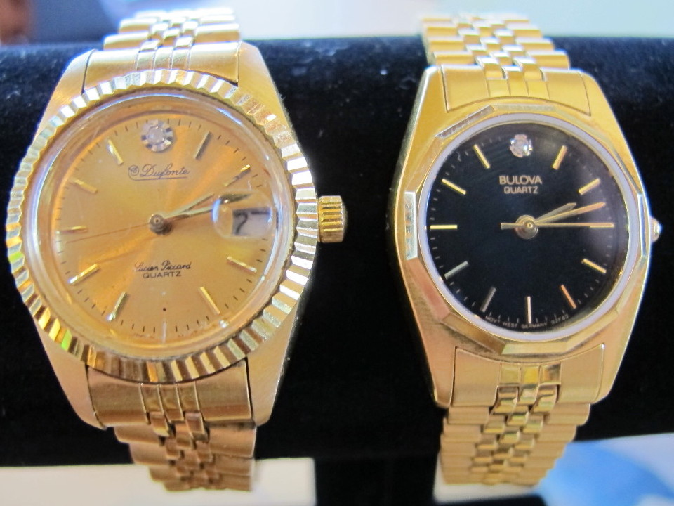 How to Identify a Fake Watch: 12 Steps (with Pictures ...