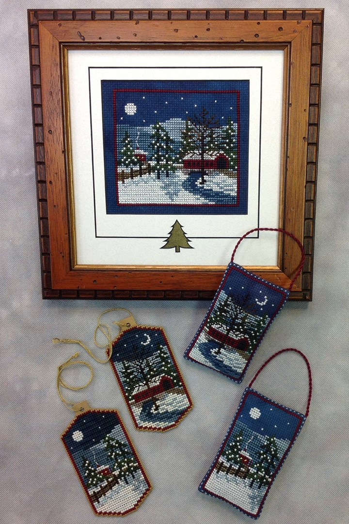 Just cross stitch in limerick pa norden crafts online for Harrisburg christmas craft show