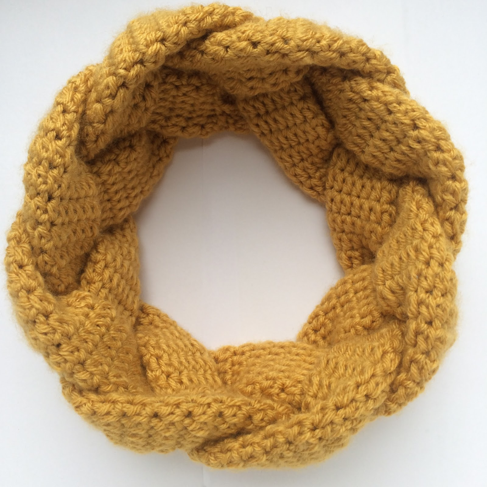 Would You Like Yarn With That?: Free Anthropologie-Inspired Braided ...