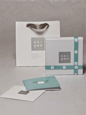 Cheques regalo de Oxigen