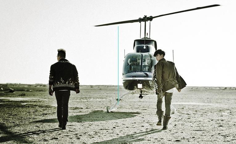 Taeyang  Photos - Page 2 Taeyang-tablo+4