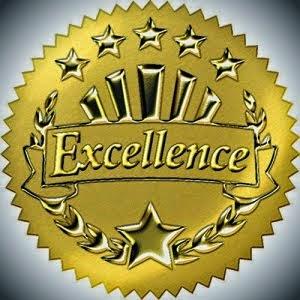 Teresa Matas se acordó de mi blog para las nominaciones al Premio Excellence