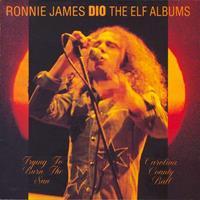 [1991] - Ronnie James Dio - The Elf Albums