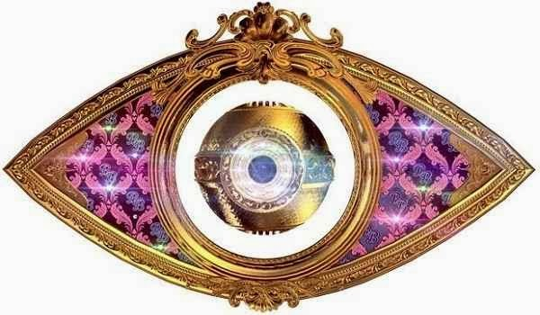 Celebrity Big Brother 2014 logo