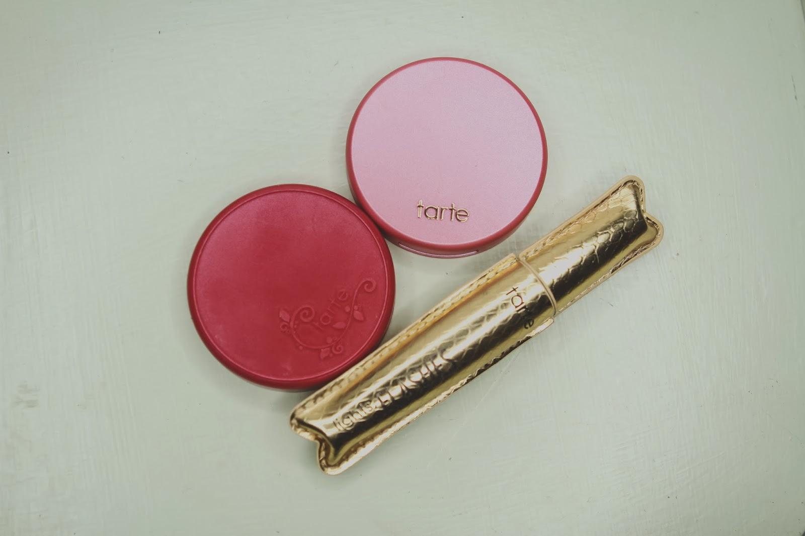 tarte Favorite Brands: makeup Tarte The in natural Disguise: Geek  Cosmetics brands