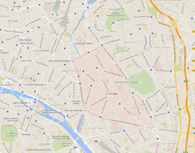 """O Misterioso Vídeo 11B-X-1371 """"Previu"""" os Ataques Terroristas em Paris, na França?"""
