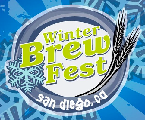 Promo Code SDVILLE saves on tickets to the 2017 San Diego Winter Brew Fest - February 18!