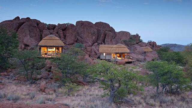 Mowani Camp Namibia