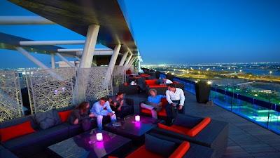فنادق ابو ظبي - ألوفت أبو ظبي