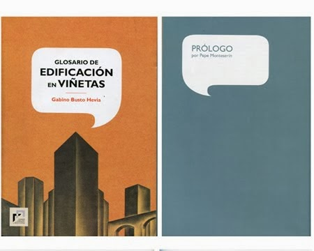 Libro editado por el Colegio Oficial de Aparejadores y Arquitectos Técnicos de Asturias
