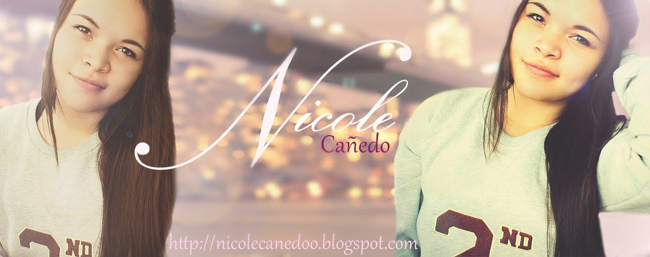 Nicole Cañedo