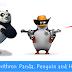 Google Algorithms: Panda, Penguin and Hummingbird