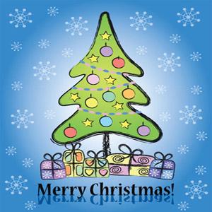 Lady Gaga Christmas Tree Free Mp3 Download