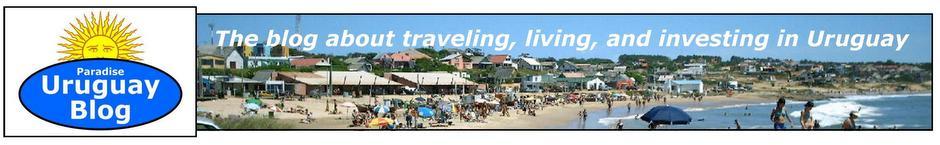 Paradise Uruguay Blog