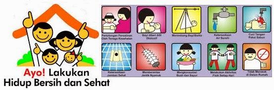 Makalah Perilaku Hidup Bersih dan Sehat (PHBS)