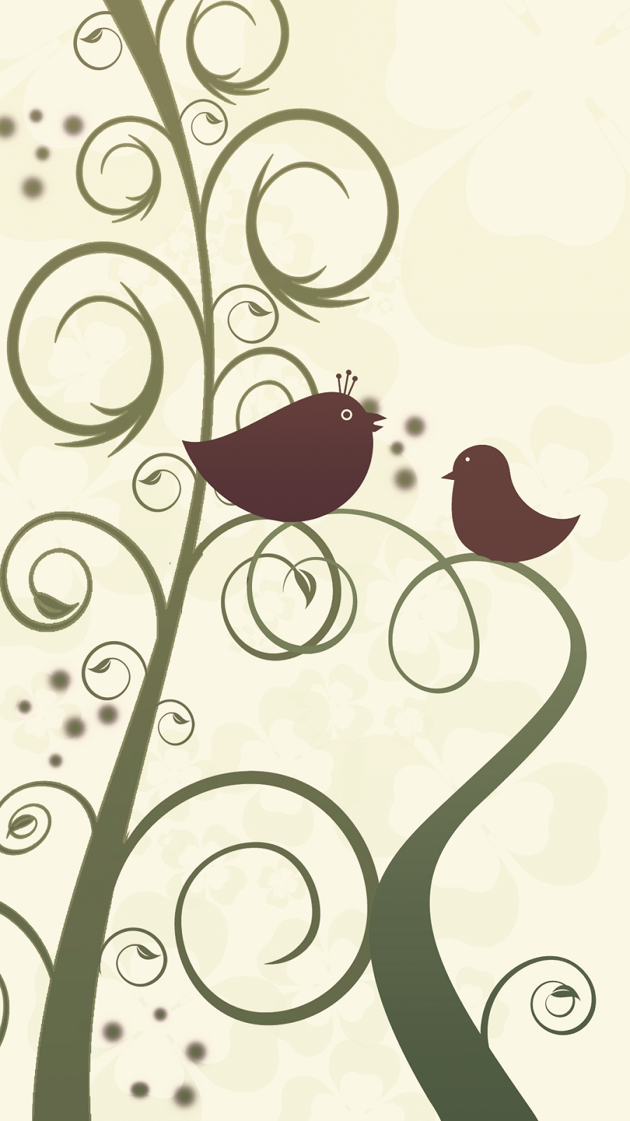 Birds HD Wallpaper For Mobile Wallpapers For Mobile Phones