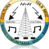 RÁDIO CULTURA FM DE ARACI OUÇA  AQUI