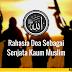 Rahasia Doa Sebagai Senjata Kaum Muslimin