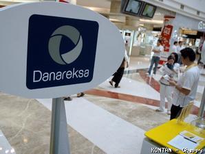 Lowongan Kerja 2013 BUMN Terbaru PT Danareksa (Persero) - Minimal S1