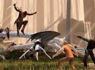 Free Download Games Eragon Full Version For PC