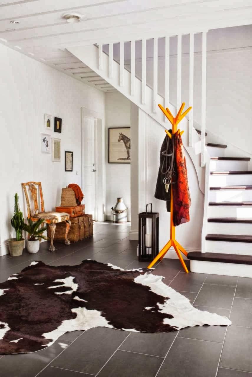 Cosas de palmichula la casa perfecta para vivir el invierno - La casa perfecta ...