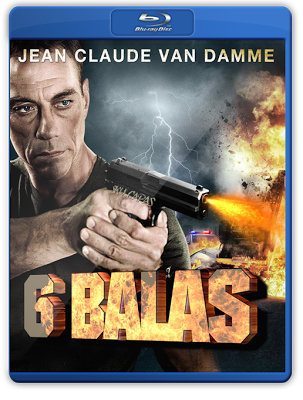 6 Balas Bluray