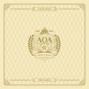 "AOA - ""Excuse Me"""