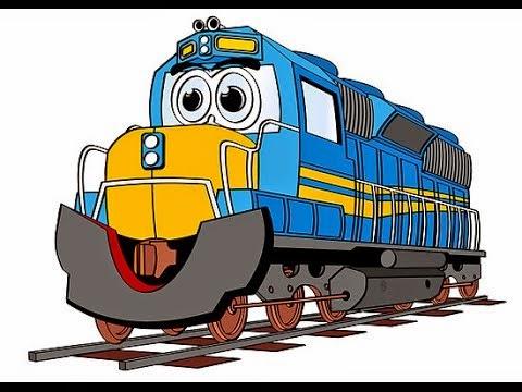 Chiste corto, jefe, estación, ferroviaria, trenes, choque, primo.