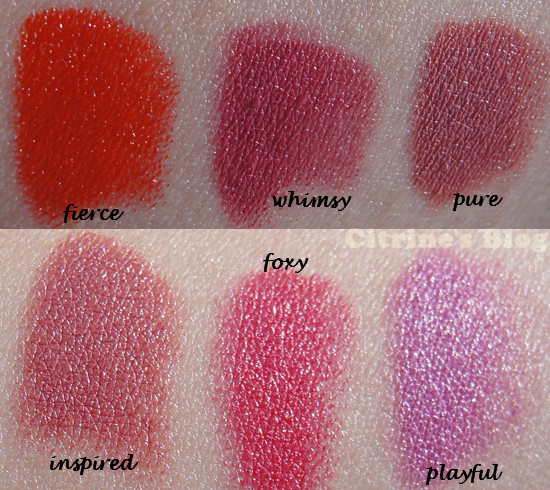 Tarte Glamazon Lipstick Pictures to Pin on Pinterest - PinsDaddy