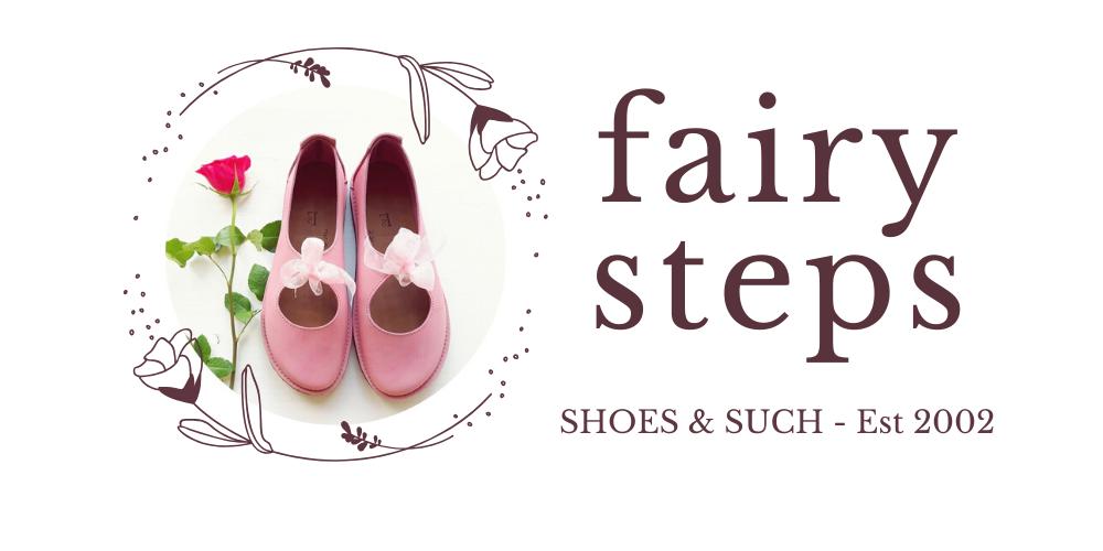 Fairysteps Blog