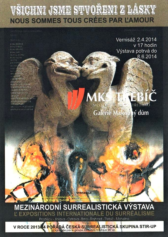 Galerie Malovany Dum en Trebic