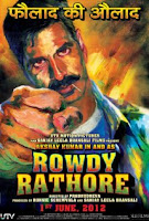Watch Rowdy Rathore Movie