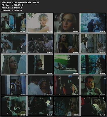 La ragazza dei lilla (1985) download
