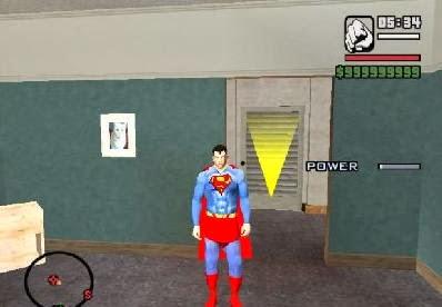 gta san andreas superman mod free download softonic