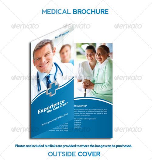 14 best brochure design templates