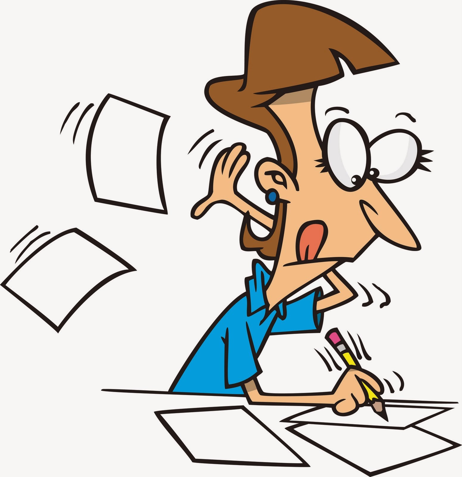 Statement of Purpose, Personal Statement & Study Plan