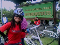 Borobudur 6 Maret 2011