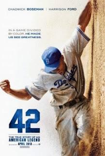 42 (2013) Türkçe Dublaj izle
