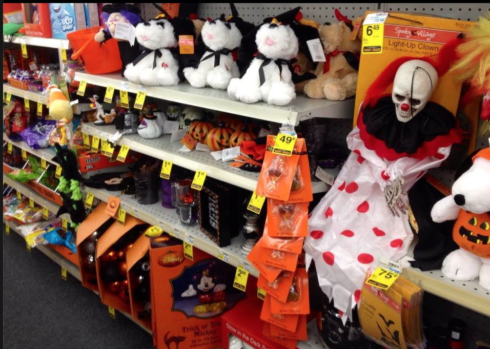 Arizona Families: Halloween Clearance 30-75% Off CVS, Target and ...