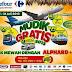Mudik Gratis 2013 Pakai Alphard dari Carrefour