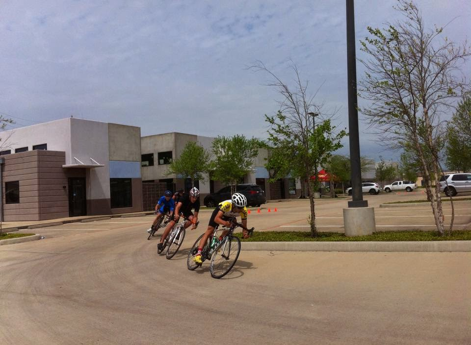 Texas bicycle news digest april 5th texbiker road less traveled yesterday would mark the second clinic i would be doing with third coast training in pasadena texas southeast houston sciox Choice Image