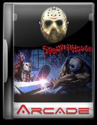 Splatter House